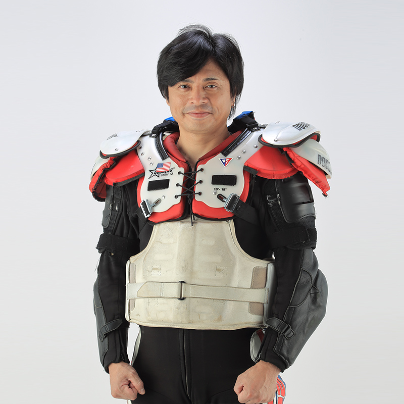 福田 裕二