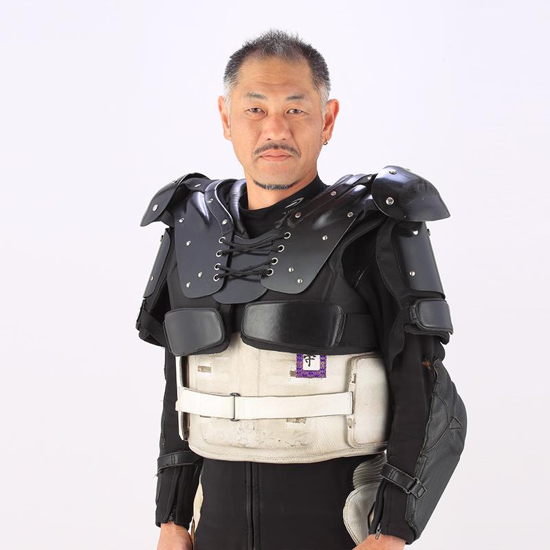 増田 伸一